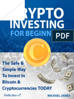 Crypto Investing for Beginners