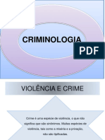Criminologia Modulo 2 (1)