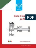 Diseño Elementos Maquinas