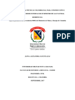 MANUAL DE NORMAS TÉCNICAS COLOMBIANAS GAS NATURAL