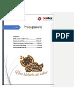 Best Donuts Proyecto Final Listo Para Imprimir