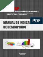 Manual Indicadores de Desempenho