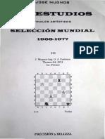 200 Estudios - José Mugnos (Jlmb)