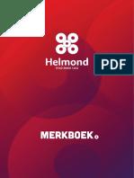 Merkboek 2018
