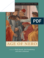 The Cambridge Companion to the Age of Nero - Shadi Bartsch & Kirk Freudenburg & Cedric Littlewood.epub