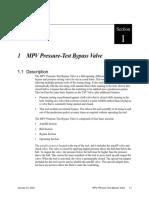 mpv valves