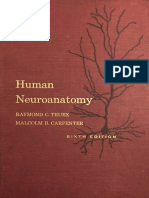 Neuroanatomia Humana - Carpenter