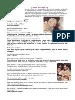 A Missa de Padre Pio