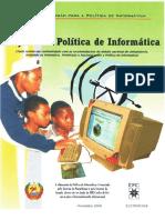 Politica+de+informatica