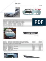 TongYang Catalogue