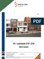 Brochure Dr Lelykade 276 278(4)