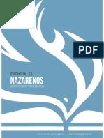 7. Esenciales Nazarenos