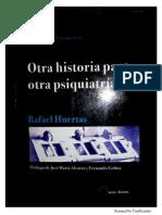 R.huertas-El Poder Psiquiátrico