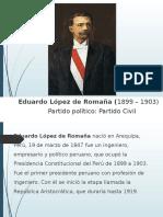 Cómo Se Inició La República en El Perú