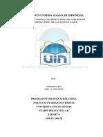 Perkawinan Beda Agama di Indonesia