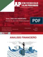 Semana 3 Analisis Financiero Uap 2018-2