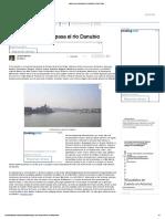 1-Lugares Por Donde Pasa El Río Danubio _ Donde Viajar
