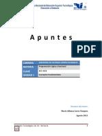 Plantilla Apuntes Unidad 1