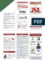 IV Jornada de Software Libre