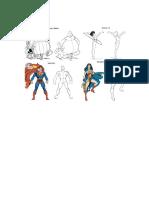 Dibujo de Comic 2