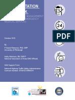 Fatigue Guidebook  2018 Oct