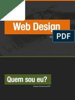 Palestra Gustavo Webdesign