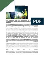 Las comunicaciones en emergencias y catástrofes.docx