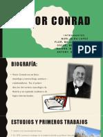 Victor Conrad