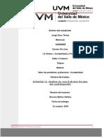 U4_Analisis de Caso_Cálculos Fiscales Del Contribuyente