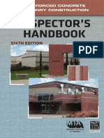 Inspectors Handbook, 6th Ed.sec