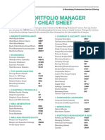6. EQPM and Analyst Cheat Sheet 1