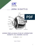 Visual Testing - Italian Version