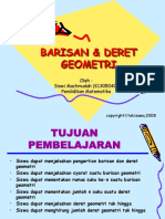 barisan-deret geometri
