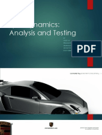 GroupG Tyre Dynamics