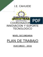Kupdf.com Plan de Trabajo Cist 2016