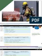 NOM-002-STPS-2010 (Parte II) Prevención y Protección Contra Incendios en Los Centros de Trabajo
