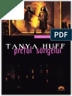 Tanya Huff - Cărțile 1-Prețul sângelui.docx