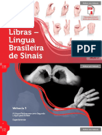 Libras Lingua Brasileira Sinais u2 s3