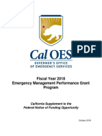 Final Fy 2018 Empg CA State Supplement