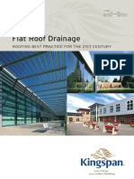 29573 Flat Roof Drainage Issue 3 March 2010 Mid Res