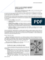 Documento de Redes e Internet