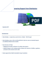 Deloitte Presentation - Solar rooftop from Discom perspective - 14092017.pdf