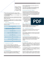 CDR Guideline