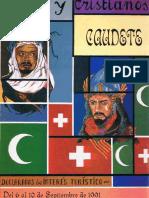 Programa de Fiestas de 1991