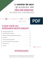 eBook Como Montar Do Zero Um Processo de Gestao de Riscos 2.0