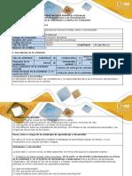 Guía de Actividades y Rúbrica de Evaluación - Actividad 1_Lección Inicial