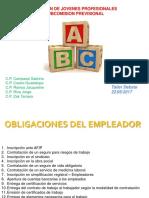 ABC en materia previsional.ppt