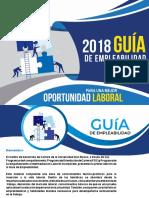 Guia de Empleabilidad 2018 Vf (1)