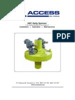 ACCESS - AIR KELLY SPINNER MANUAL.pdf