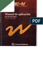 WISC IV Manual.pdf